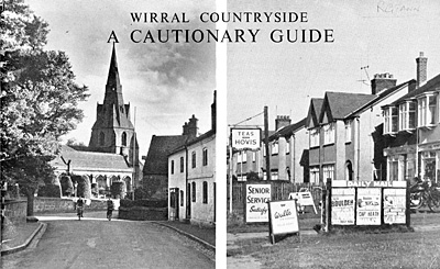"""""""A Cautionary Guide"""" booklet cover"""