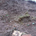 Thurstaston Cliff Erosion