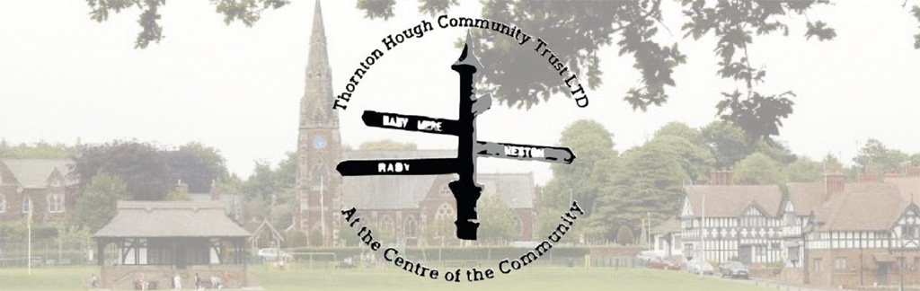 Thornton Hough Community Trust logo
