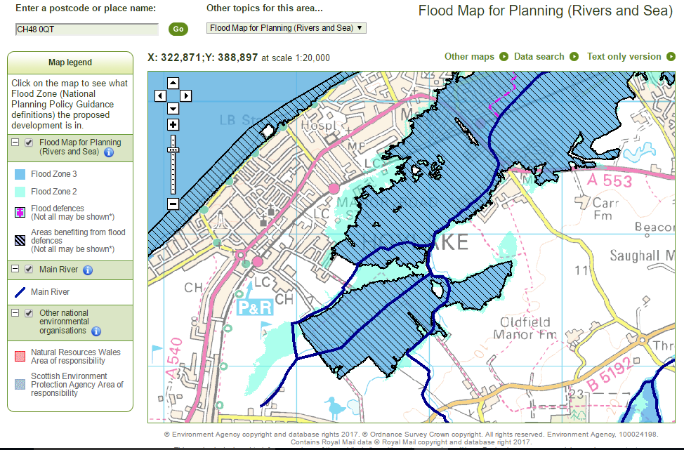HGR_flood_plain_Environment_Agency_map