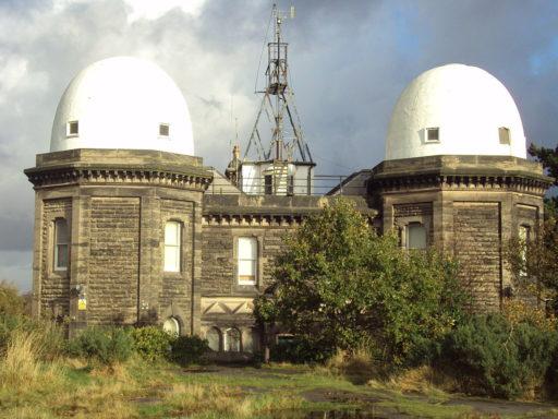Bidston-Observatory
