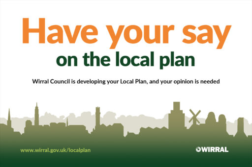 Wirral Council Local Plan Consultation